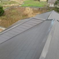 案件№51 屋根塗装工事-10
