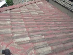 案件№48 屋根塗装工事-1