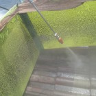 案件№48 屋根塗装工事-2