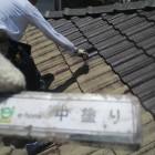 案件№48 屋根塗装工事-4