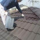 案件№48 屋根塗装工事-7